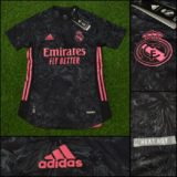 Jual Jersey Real Madrid 3rd Climachill 20/21