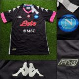 Jual Jersey Napoli 3rd 20/21