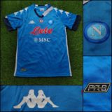 Jual Jersey Napoli Home 20/21