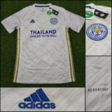 Jual Jersey Leicester City Away 20/21