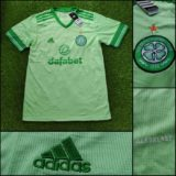 Jual Jersey Celtic Away 20/21