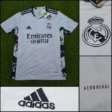 Jual Jersey Kiper Real Madrid 20/21