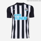 Jual Jersey Newcastle United Home 20/21