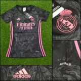 Jual Jersey Ladies Real Madrid 3rd 20/21