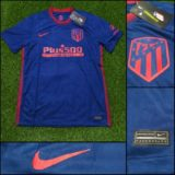 Jual Jersey Atletico Madrid Away 20/21