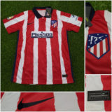 Jual Jersey Atletico Madrid Home 20/21