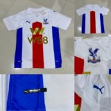 Jual Jersey Crystal Palace Away 20/21