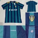 Jual Jersey Leeds United Away 20/21