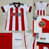 Jual Jersey Sheffield United Home 20/21
