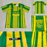 Jual Jersey West Bromwich Albion Away 20/21