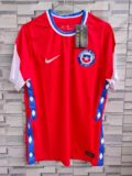 Jual Jersey Chile Home 20/21