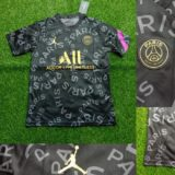 Jual Jersey PSG Prematch UCL 20/21