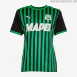 Jual Jersey Sassuolo Home 20/21