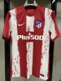 Jual Jersey Atletico Madrid Home 21/22 LEAKED