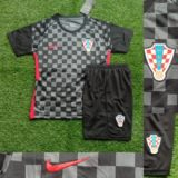 Jual Jersey Kroasia Away Kids 2021