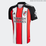 Jual Jersey River Plate 3rd 2021