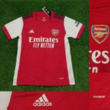 Jual Jersey Arsenal Home 21/22 LEAKED