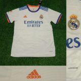 Jual Jersey Bola Real Madrid Home 21/22 LEAKED
