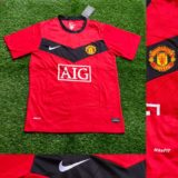 Jual Jersey New Man United Home 09/10