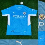 Jual Jersey GO New Manchester City Home 21/22