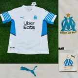 Jual Jersey GO New Marseille Home 21/22