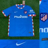 Jual Jersey GO New Atletico Madrid 3rd 21/22