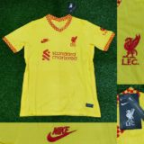 Jual Jersey GO New Liverpool 3rd 21/22