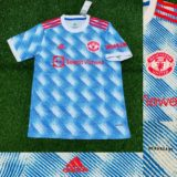 Jual Jersey GO New Manchester United Away 21/22