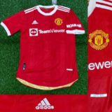 Jual Jersey GO New Manchester United Home Climachill 21/22