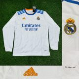 Jual Jersey GO New Real Madrid Home LS 21/22