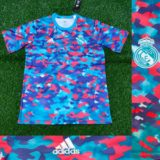 Jual Jersey GO New Real Madrid Prematch 21/22