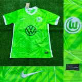 Jual Jersey GO New Wolfburg Home 21/22