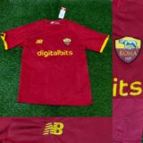 Jual Jersey GO New AS Roma Home 21/22