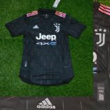 Jual Jersey GO Juventus Away Player Issue 21/22