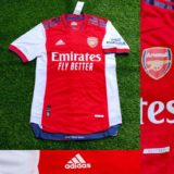 Jual Jersey GO Arsenal Home Player Issue 21/22