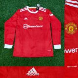 Jual Jersey GO New Man United Home LS 21/22