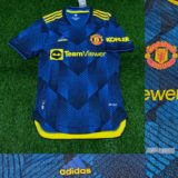 Jual Jersey GO Man United 3rd Player Issue 21/22